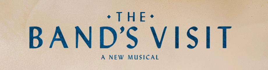the band's visit ethel barrymore theater