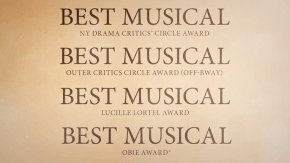 the band's visit broadway musical ethel barrymore theatre tickets
