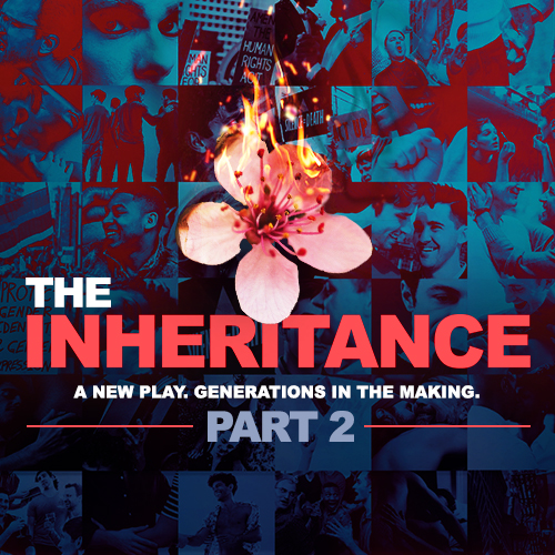 The Inheritance: The Play - Part 2 at Ethel Barrymore Theatre