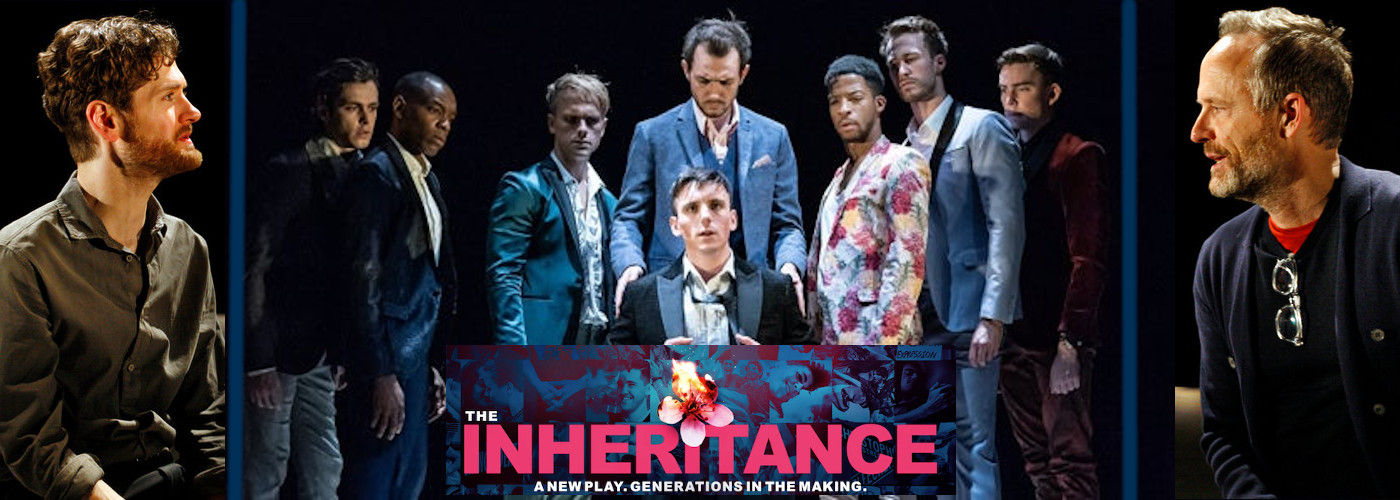 The Inheritance ethel barrymore theatre